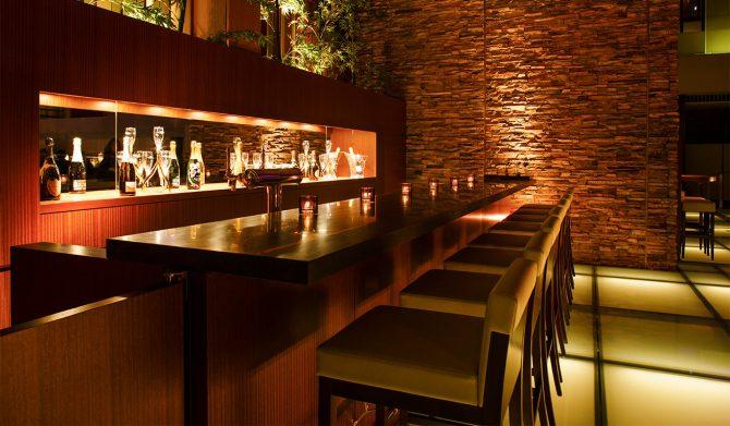 ストリングスホテル東京インターコンチネンタル スパーリング・ナイトアウト