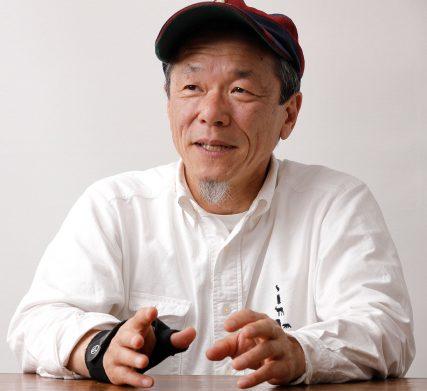 メディコム・トイ 小林節正氏