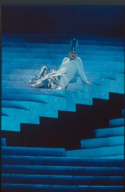 ハンブルク州立歌劇場との共同制作公演 サロメ