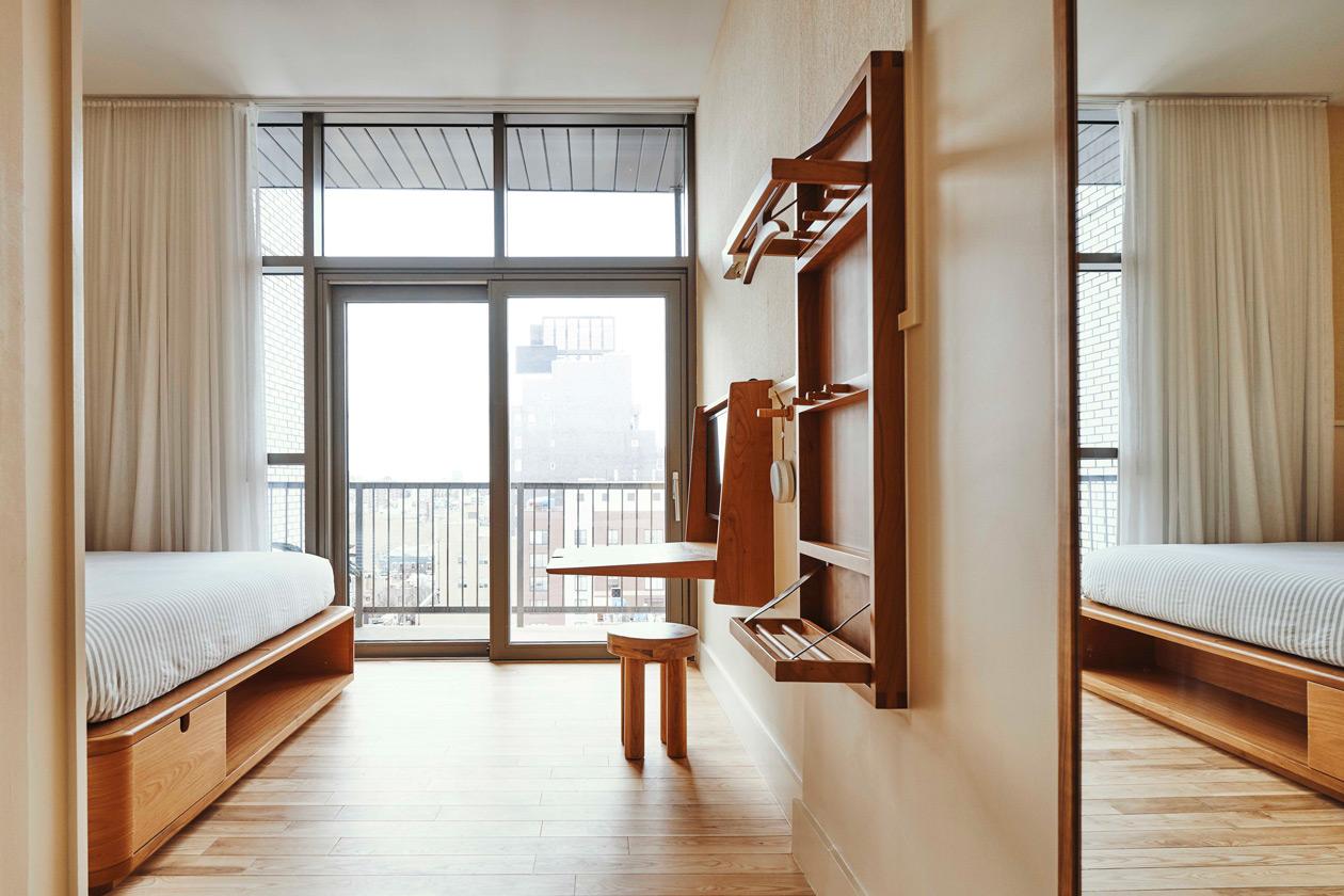 麗子の部屋 エースホテル