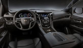 Cadillac Escalade Sport Edition|キャデラック エスカレード スポーツエディション
