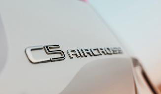 Citroen C5 Aircross SUV|シトロエン C5エアクロス SUV