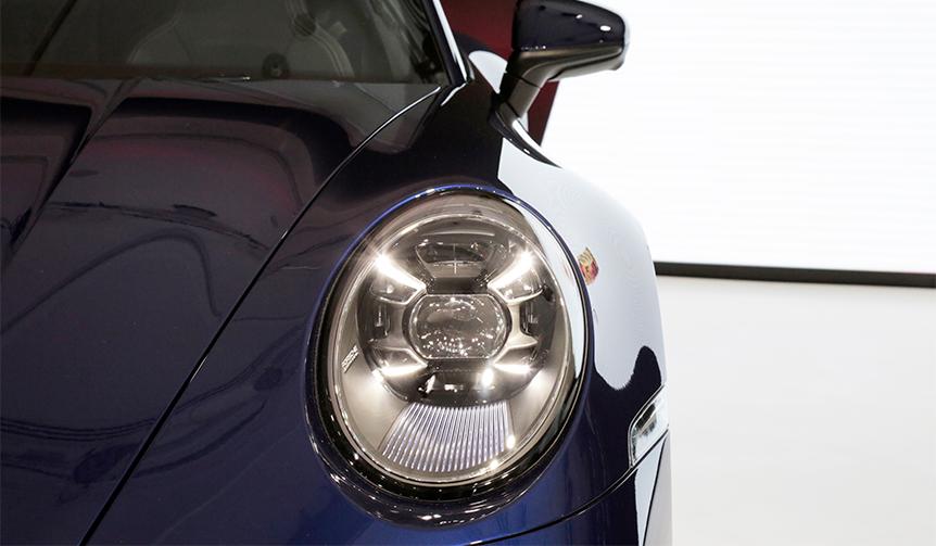 Porsche 911(Type992)|ポルシェ 911 (992型) 021
