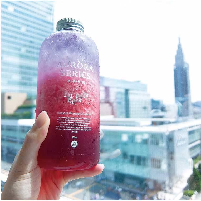 【食】「台湾ティースタンド」が続々とオープン。 ヘルシーな台湾茶と、モチっとした食感のタピオカが人気(2018年1月号)