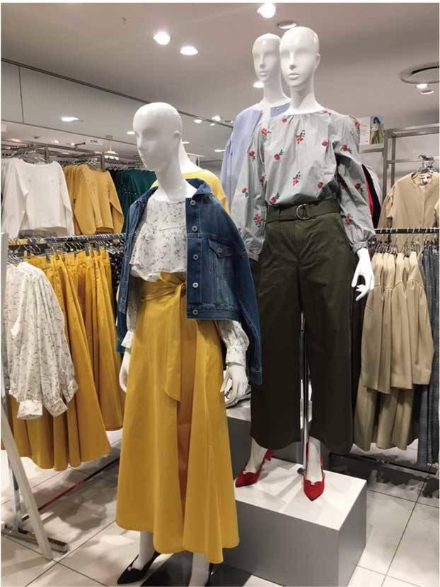 【ファッション】春に向けて「チノ素材」のボトムスに大注目!(2018年3月号)