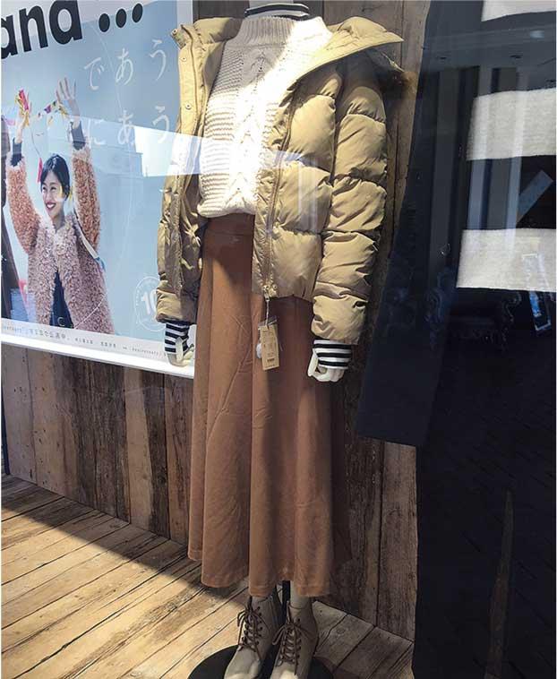 【ファッション】これまでのワントーンコーデから脱却。「同系色コーデ」(2018年2月号)