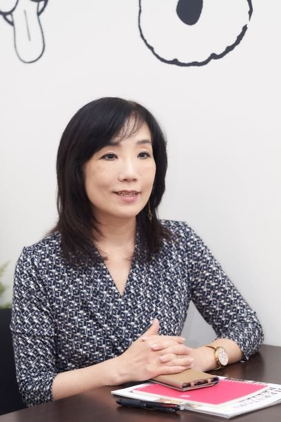 日野佳恵子へのインタビュー1弾「広告費を使わず、人も仕事も獲得した創業期」