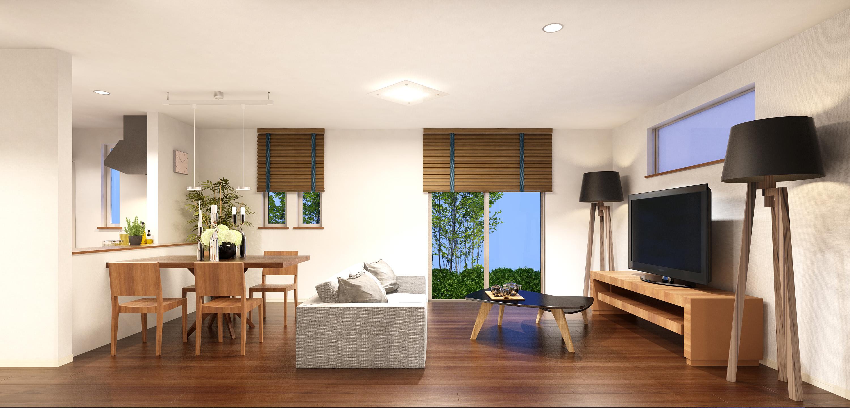 【特集】家づくりの常識を覆すシステム。スマホで新築住宅を内覧・購入できる「ジブンハウス」(2019年3月号)