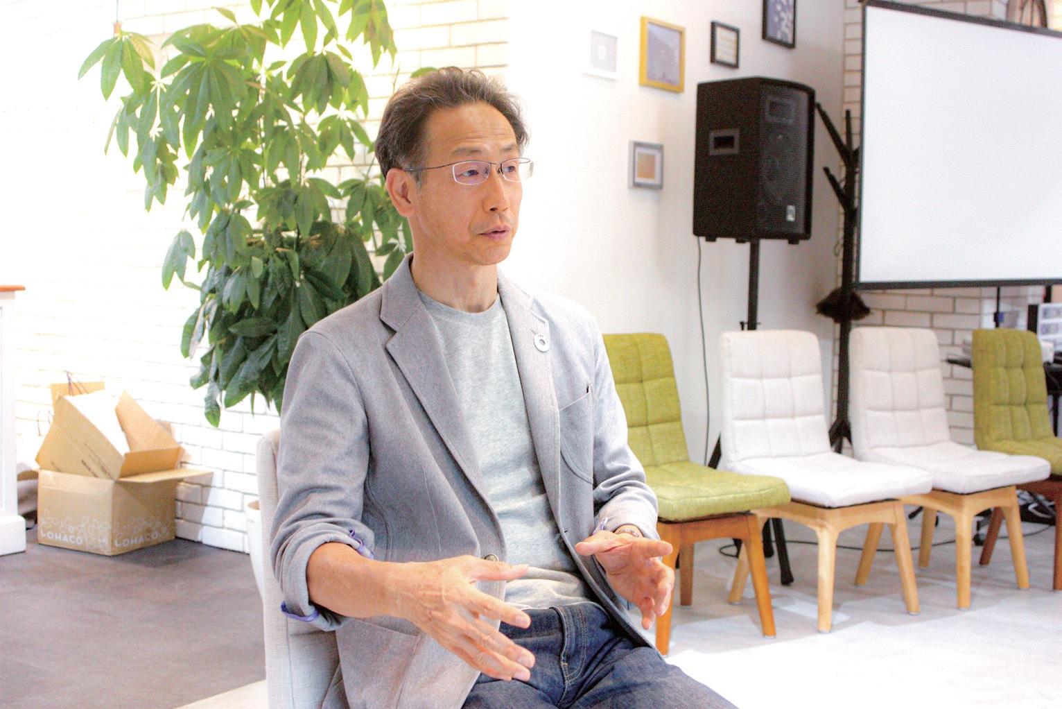 【マーケターインタビュー】日本メディアが積極的に報じないSDGsの現状と中小企業の取り組み方(2019年11月号)
