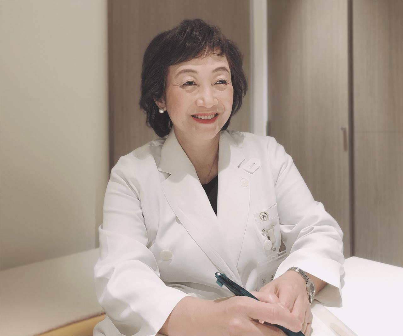 【マーケターインタビュー】「女性のヘルスケア」がマーケットに。体を知り、コントロールすることで100年人生を快適に働き、暮らす(2021年1月号)