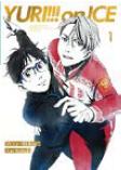 Blu-ray「ユーリ!!! on ICE1」:7560円(税込・エイベックス・ピクチャーズ)
