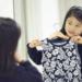 【特集】子どもが一人で服選び!はじめてのコーディネート体験」(2017年7月号)