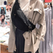 【ファッション】ミリタリー調のシャツ兼コート「CPOジャケット」(2019年10月号)