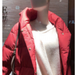 【ファッション】鎖骨を出して華奢に見せる 「デコルテニット」(2019年12 月号)|HERSTORY REVIEW