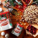現在就可以開始期待聖誕節啦♪ 「Garrett Popcorn」冬季限定口味、日本限定包裝登場!