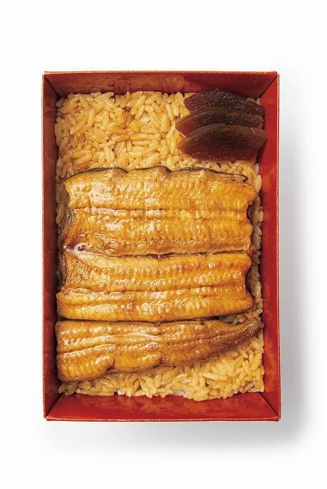 TETOTE(てとて) 國內產鰻魚重 大 日幣2916元(含稅)