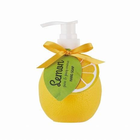 Lemon PJ 洗手乳 日幣500元(未稅)