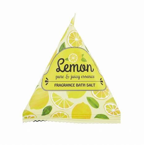 Lemon PJ 浴鹽 日幣250元(未税)