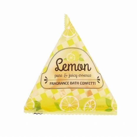 Lemon PJ 沐浴片 日幣250元(未稅)