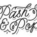 パッシュ&ポップ 2020 / アリーズ・ナチュラル・ワイン(トニー・ザフィラコス)