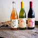 ペットナット・ミャオ 2020 & レイジー・ワインメーカー!シャルドネ 2020 & レイジー・ワインメーカー!カベルネ・フラン 2020 / クォーサ・ワインズ