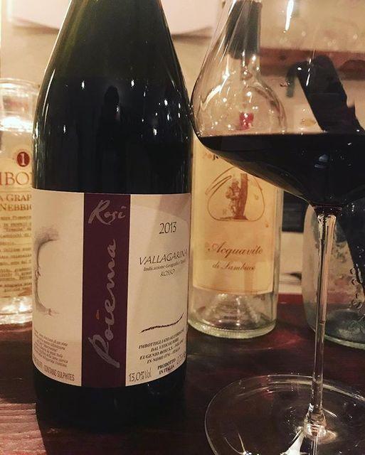 "winy on Instagram: ""Poiema 2013 / Rosi Eugenio - Vallagarina, Italy (Marzemino) ポイエーマ 2013 / ローズィ・エウジェニオ - イタリア、ヴァッラガリーナ(マルツェミーノ) #winy #winytokyo #vinnature…"" (8591)"
