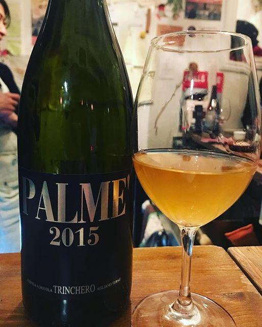 "winy on Instagram: ""Palme 2015 / Trinchero (Ezio Trinchero) - Piemonte, Italy (Chardonnay) パルメ 2015 / トリンケーロ(エツィオ・トリンケーロ)- イタリア、ピエモンテ(シャルドネ) #winy #winytokyo…"" (8718)"