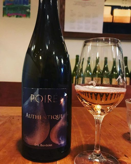 "winy on Instagram: ""Poire Authentique 2013 / Eric Bordelet - Normandy, France (Pear) ポワレ・オーセンティック 2013 / エリック・ボルドレ - フランス、ノルマンディー(洋梨) #winy #winytokyo…"" (9077)"