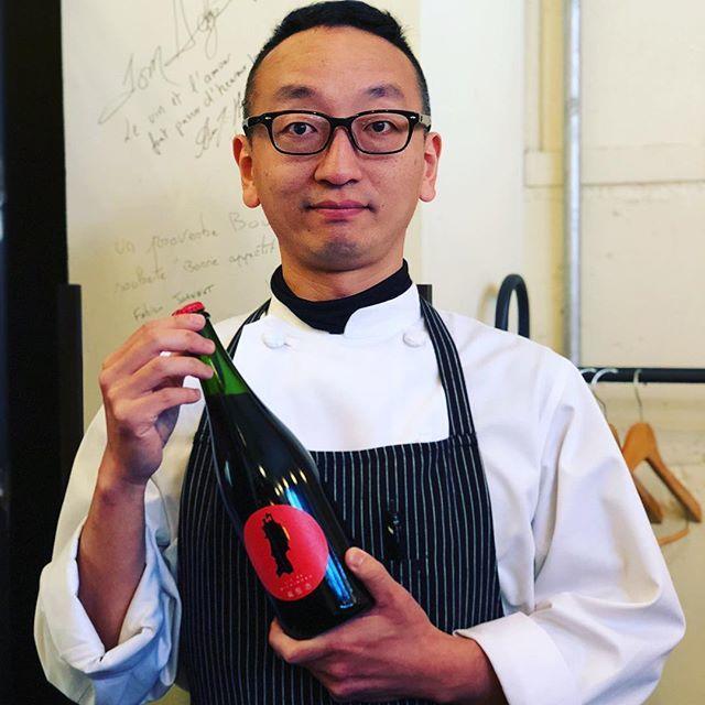 """羽山料理店 on Instagram: """"本日3/11(日)19:00より全国で一斉抜栓されます。羽山料理店ではイベントなどは行いませんが、その時間からグラスで提供させていただきます。VIN de MICHINOKU。分かち合い、心寄せる日にしたいと思います。#羽山料理店 #vindemichinoku"""" (9140)"""