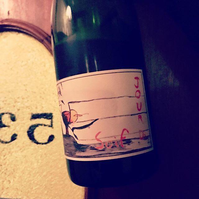 """nadja1963 on Instagram: """"ナチュラルなワインを関西でご提供するにあたって必要であり、忘れていた「渋み」を満足に。でも昔ほどじゃないねこれも。#阪急塚口 #塚口 #ナジャ#ナチュラルワイン塚口#クリスココナジャナイト 3.17土"""" (9156)"""