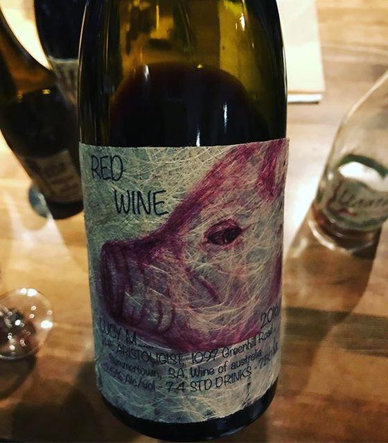 "winy on Instagram: ""Lucci Red 2016 / Lucy Margaux (Anton van Klopper) - South Australia, Australia (Merlot, Cabernet Sauvignon, Grenache, Sangiovese, etc.)…"" (9401)"