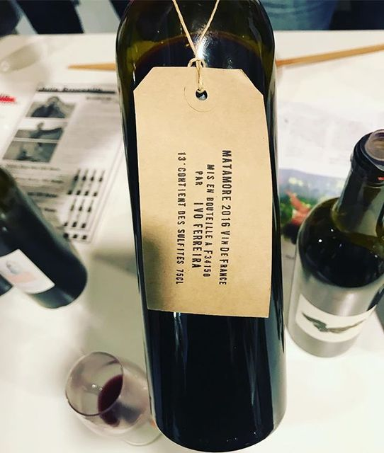 "winy on Instagram: ""MATAMORE 2016 / l'Escarpolette (Ivo Ferreira) - Languedoc, France (N/A) MATAMORE 2016 / レスカルポレット(イヴォ・フェレイラ)- フランス、ラングドック(N/A) #winy…"" (9944)"
