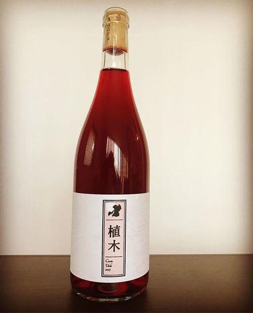 "winy on Instagram: ""【イベントのご案内:One Love, Wine Love vol. 3】 5/26-5/27の2日間、クルト(@kogataku) x 熊本ワインの新キュヴェ「キュヴェ植木 2017」を販売します。東京初お披露目です!…"" (10163)"