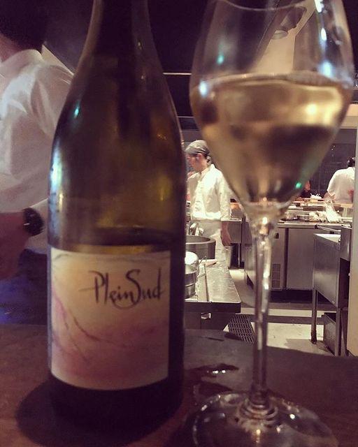 "winy on Instagram: ""Plein Sud 2016 /Les Vignerons d'Estezargues - Rhone, France (Viognier 50%, Roussanne 50%) プラン・スュッド 2016 / エステザルグ協同組合 - フランス、ローヌ(ヴィオニエ 50%,…"" (10207)"