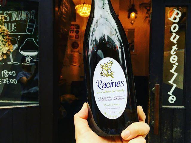"WINE STAND Bouteille on Instagram: ""5/30 水曜日Openしておりました!  足元悪い出すが、雨宿りにでも、かるーく1杯お待ちしております!  Racines Blanc'12/Les Cailloux du Paradis France,Loire…"" (10420)"