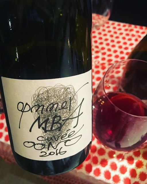 "winy on Instagram: ""opnner Cuvee OONO MBA 2016 / Shimanouchi Fujimaru Winery (Tomofumi Fujimaru) - Osaka, Japan (Muscat Bailey A) オプナー・キュベ・大野 MBA 2016 /…"" (10596)"