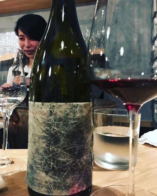 "winy on Instagram: ""Lucci Red 2015 / Lucy Margaux (Anton van Klopper) - South Australia, Australia (Merlot, Cabernet Sauvignon, Grenache, Sangiovese) ルッチ・レッド…"" (10611)"