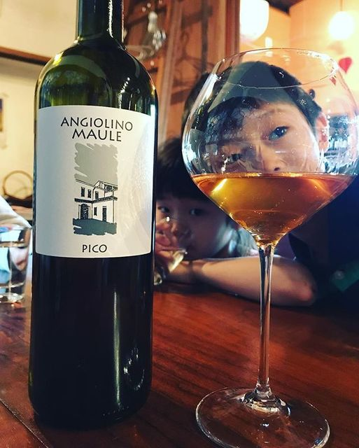 "winy on Instagram: ""Pico 2016 / La Biancara (Angiolino Maule) - Veneto, Italy (Garganega) ピーコ 2016 / ラ・ビアンカーラ(アンジェリーノ・マウレ)- イタリア、ヴェネト(ガルガネーガ) #winy #winytokyo…"" (10708)"