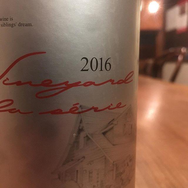 """Hidefumi Ishii on Instagram: """"さっぽろ藤野ワイナリー 「アッシジのフランチェスコ セイベル13053」2016 sapporo fujino winery  seyval13053 francesco of assisi 2016 ブラインドで飲んで、日本のワインと思う人いる?…"""" (10733)"""