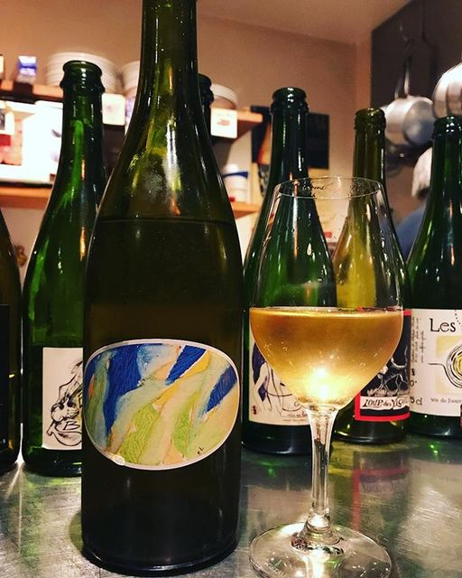 winyさんはInstagramを利用しています:「Blanc 2009 / Sylvain Saux - Roussillon, France (Mauzac 60%, Chenin Blanc 30%, Chardonnay 10%) ブラン 2009 / シルヴァン・ソー - フランス、ルーション(モーザック 60%,…」 (11035)