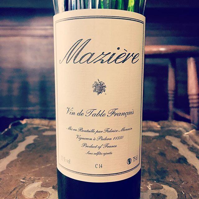 nadja1963さんはInstagramを利用しています:「こんばんは。新生マジエールです。このワインを今、30代で知ってる人はかなりの早熟な青春を過ごした人ですよね。C14(カリニャン'14)。#maziere #マジエール伝説#塚口ワイン #阪急塚口 #尼崎#ナジャ #塚口 #フランス革命記念日」 (11070)