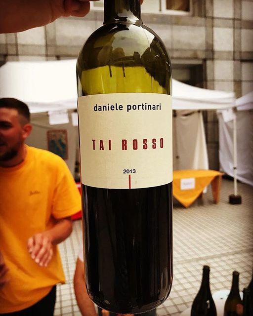 winyさんはInstagramを利用しています:「Tai Rosso 2013 / Daniele Portinari - Veneto, Italy (Tai Rosso) タイ・ロッソ 2013 /ダニエーレ・ポルティナーリ - イタリア、ヴェネト(タイ・ロッソ) #winy #winytokyo #vinnature…」 (11184)