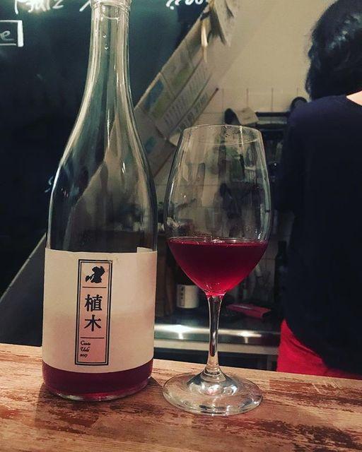 winyさんはInstagramを利用しています:「Cuvée Ueki 2017 / Quruto (Takuro Koga) x Kumamoto Wine - Kumamoto, Japan (Campbell) キュヴェ植木 2017 / クルト(古賀択郎)x 熊本ワイン - 日本、熊本(キャンベル)  #winy…」 (11341)