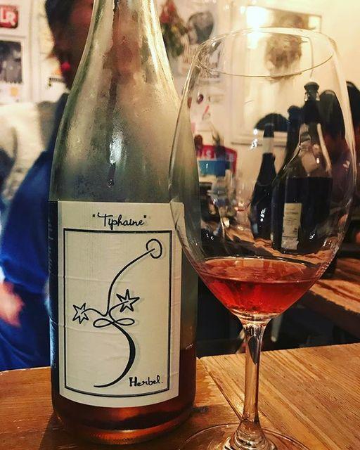 winyさんはInstagramを利用しています:「Tiphaine 2013 / Les Vignes Herbel (Nadege et Laurent Herbel - Loire, France (Cabernet Franc, Cabernet Sauvignon) ティフューヌ 2013 /…」 (11349)