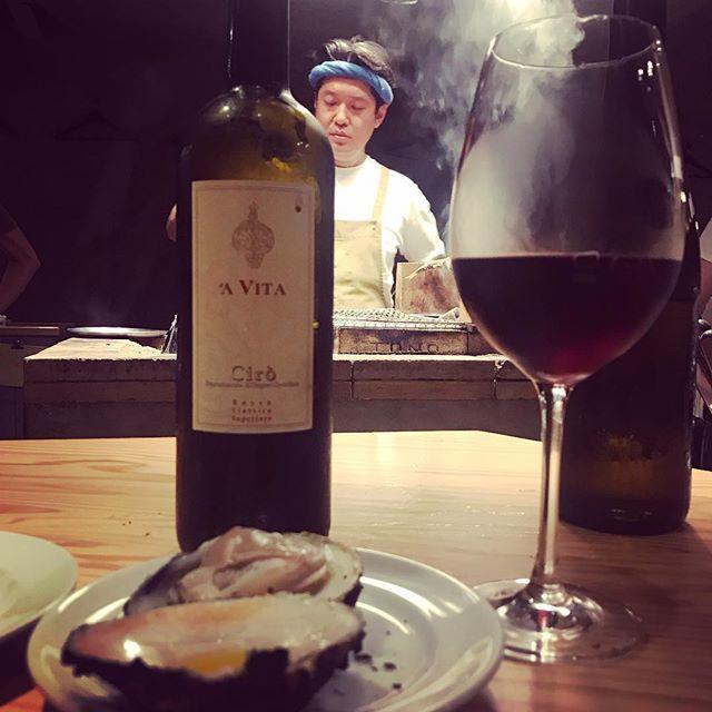 winyさんはInstagramを利用しています:「Ciro Rosso Classico Superiore 2013 / A Vita (Francesco De Franco) - Calabria, Italy (Gaglioppo) チロ・ロッソ・クラシコ・スーペリオーレ 2013 /…」 (11394)