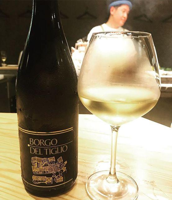 winyさんはInstagramを利用しています:「Collio Chardonnay 2013 / Borgo del Tiglio (Nicola Manferrari) - Friuli-Venezia Giulia, Italy (Chardonnay) コッリオ・シャルドネ 2013 /…」 (11410)