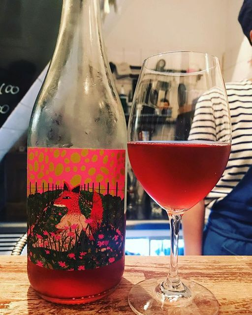 winyさんはInstagramを利用しています:「Primavera Pet Nat 2017 / DON & Kindeli Wines (Alex Craighead) - Nelson, New Zealand (Pinot Noir, Syrah, Riesling, Chardonnay)…」 (11420)