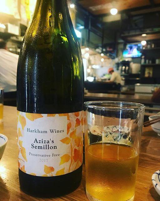 winyさんはInstagramを利用しています:「Aziza's Semillon 2017 / Harkham Wines (Richie Harkham) - South Australia, Australia (Semillon) アジザ・セミヨン 2017 / ハーカム・ワインズ(リッチー・ハーカム)-…」 (11424)