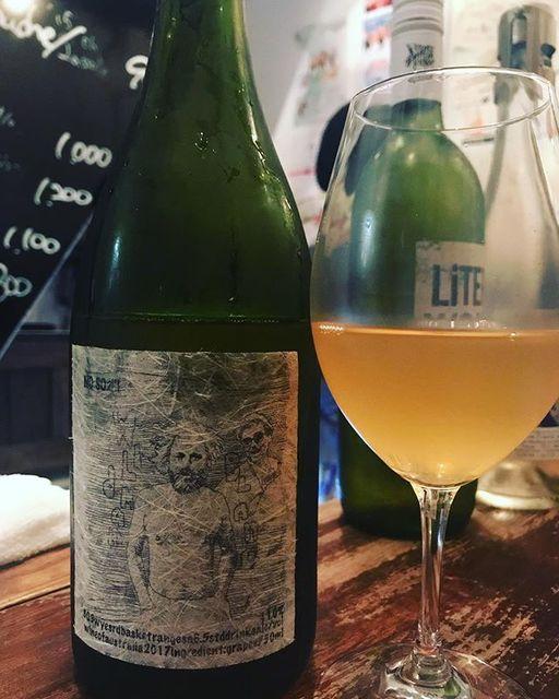winyさんはInstagramを利用しています:「Wildman Blanc 2017 / Lucy Margaux (Anton van Klopper) - South Australia, Australia (Sauvignon Blanc) ワイルドマン・ブラン 2017 /…」 (11434)