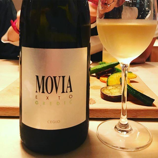 winyさんはInstagramを利用しています:「Gredic 2016 / Movia (Ales Kristancic) - Brda, Slovenia (Tocai Friulano) グレディック 2016 / モヴィア (アレシュ・クリスタンチッチ) - スロヴェニア、ブルダ(トカイ・フリウラーノ) #winy…」 (11446)